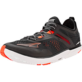 Altra Kayenta Chaussures running Homme, black/red